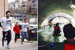 Venetian Biathlon Tour