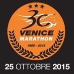 Venice marathon run