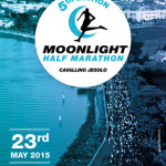 Moonlight Half Marathon flyer