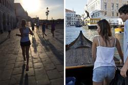 Venetian Duathlon