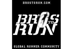 BROStoRUN global runner community partner of Venice by Run