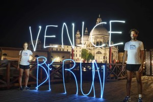 The Light Runner and Venice by Run