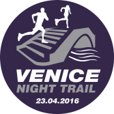 Urban Night Trail 2016 logo