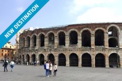 New running tours in Verona
