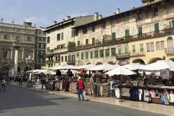 Extended 2h running tour Verona