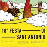 18° Festa di San Antonio