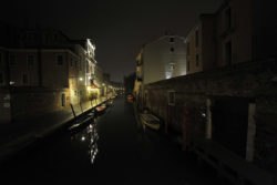 Stories by Run - Venice by night